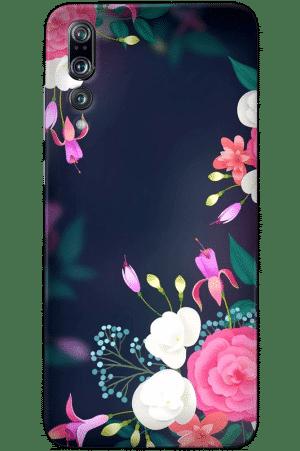 Кейс цветя night