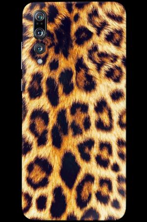 Кейс leopard skin