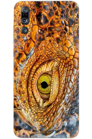 Кейс Eye