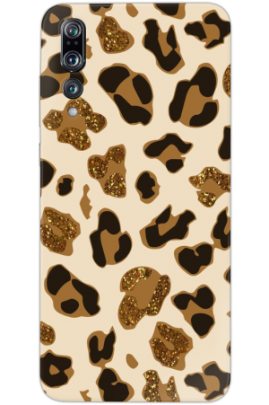 Кейс Gold Cheetah
