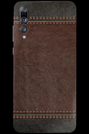 Кейс Leather