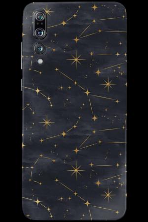 Кейс цветя Stars