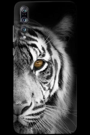 Кейс Бял Тигър