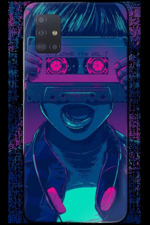 Кейс cassette eye
