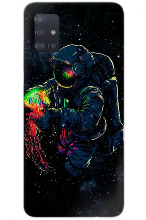 Кейс dark star astronaut