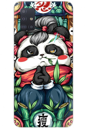Кейс panda