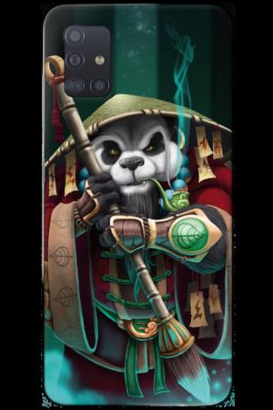 panda sage
