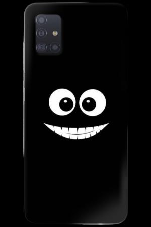 smile black C