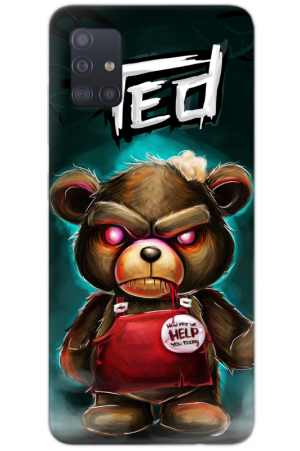 ted bear