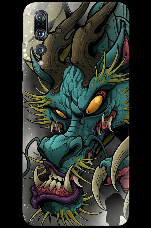 BD Bst Blue Dragon