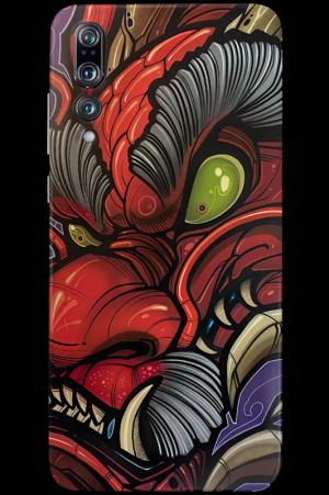 BD Bst Red Dragon
